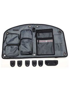 TM GOLDWING TRUNK LID ORGANIZR
