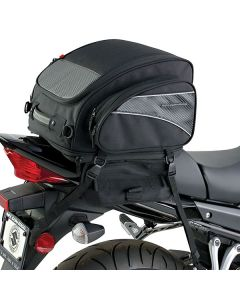 JUMBO EXPANDABLE TAIL BAG
