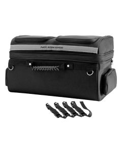 DELUXE TOUR TRUNK RACK BAG