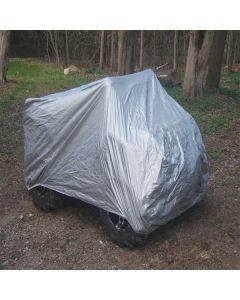 BRONCO ATV COVER SILVER