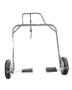 SNOWMOBILE 2UP SHOP DOLLY