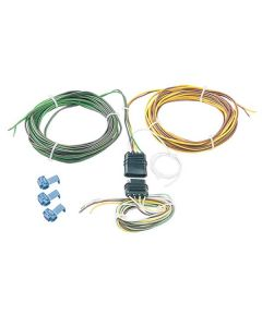 COMP TRAILER KIT 4 WIRE FLAT