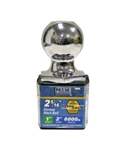 REESE INTERLOCK BALL