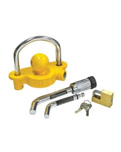 LOCK KIT -TOW AND STORE