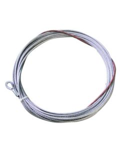 BRONCO 5.5MM WINCH WIRE ROPE