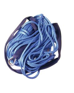 BRONCO 33' REPLACEMENT SYNTHETIC ROPE