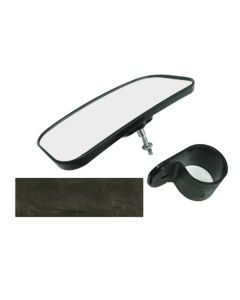 BRONCO REARVIEW MIRROR WITH CLAMP