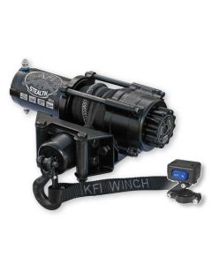 KFI STEALTH 2500LBS WINCH