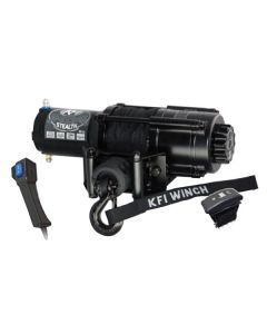 KFI STEALTH 4500LB WINCH STD