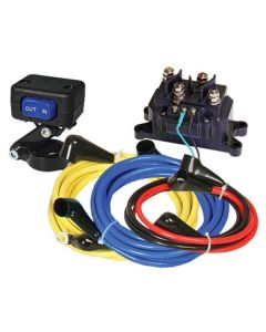KFI WIRING UPGRADE KIT