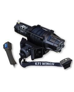 KFI 5000LBS ASSAULT WINCH
