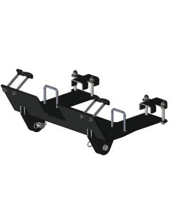 EAGLE PLOW MOUNT (2860)