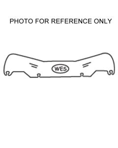 WES AIR DEFLECTOR (A-34)