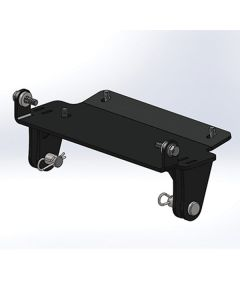 EAGLE PLOW MOUNT(33-69014)