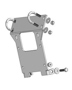 WINCH MOUNT SUZUKI(33-71104)