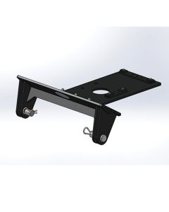 EAGLE PLOW MOUNT(33-89001)
