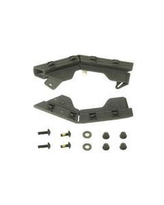 SPX REAR FOOT REST KIT (SM-12642)