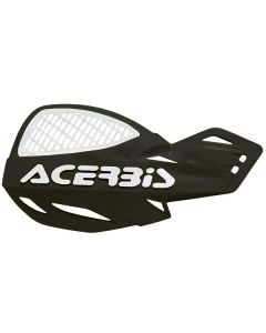 Acerbis Vented Uniko Handguards w/Mount Kit