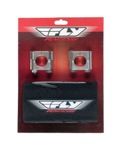 FLY AERO-TPR UNI CLAMP/PAD SNO
