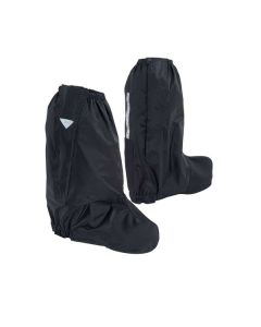 TOURMASTER RAIN BOOT COVERS MENS 6/7.5 BLACK