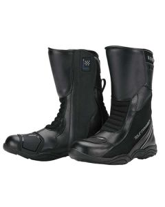 TOURMASTER SOLUTION WATERPROOF AIR BOOTS MENS 7 BLACK