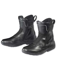 TOURMASTER FLEX WATERPROOF BOOTS MENS 7 BLACK
