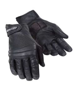 TOURMASTER SUMMER ELITE 2 GLOVES MENS X-SMALL BLACK