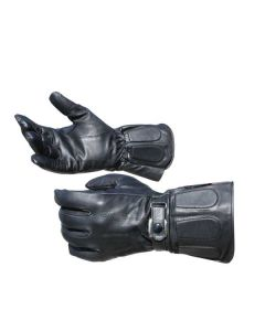 Rockhard Short Gauntlet Gloves