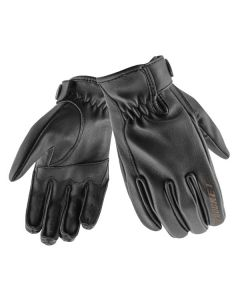 JOE ROCKET 67 LADIES GLOVE SIZE XS BLACK