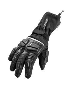 JOE ROCKET WOMEN'S BALLISTIC TEXTILE GLOVES SIZE SMALL BLACK