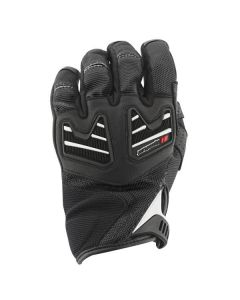 JOE ROCKET WOMEN'S CLEO MESH GLOVES SIZE SMALL BLACK
