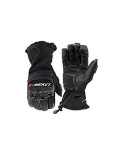 JOE ROCKET METEOR GLOVE SIZE SMALL BLACK