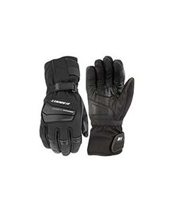 JOE ROCKET ELEMENT COLD WEATHER GLOVE SIZE SMALL BLACK