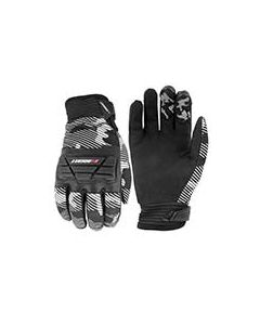 JOE ROCKET VELOCITY GLOVE SIZE SMALL BLACK
