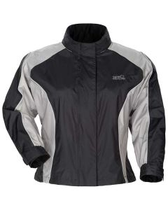 TOURMASTER SENTINEL WOMEN'S JACKET LARGE BLACK