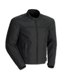 TOURMASTER KORAZA JACKET MENS X-SMALL BLACK