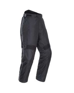 TOURMASTER OVERPANTS MENS SMALL BLACK