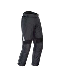 TOURMASTER VENTURE PANTS MENS 28/30 BLACK