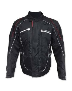 TOURMASTER ADVANCED JACKET XS BLACK
