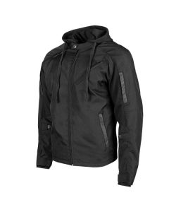 FAST FORWARD JACKET SIZE SM BLACK
