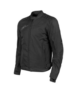 SURE SHOT TEXTILE JACKET SIZE SM BLACK