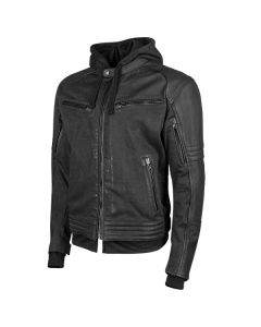 STRAIGHT SAVAGE JACKET SIZE SM BLACK