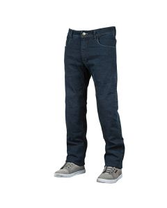 CRITICAL MASSARMORED JEANS SIZE 30/32 DARK WASH