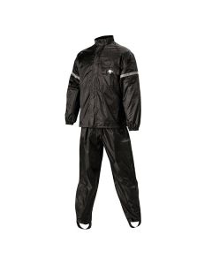 WEATHERPRO MOTORCYCLE RAIN SUIT