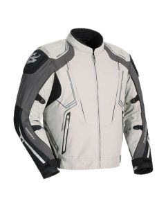 FIELDSHEER SUGO TOUR JACKET 2XL SILVER