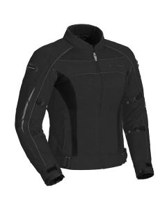 FIELDSHEER HIGH TEMP MESH WOMENS JACKET XS BLACK