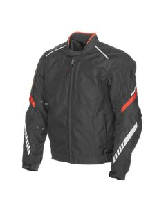 FIELDSHEER MUSTANG JACKET SMALL BLACK