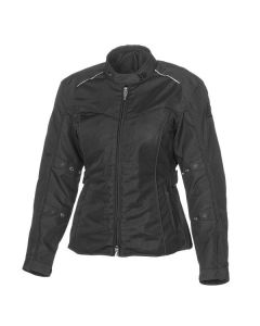 FIELDSHEER TIFFANY WOMENS JACKET XS BLACK