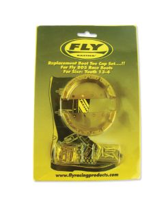 FLY RACING 805 TOE/SCREW KIT 2PK