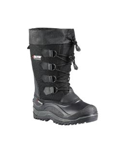 BAFFIN SNOWPACK BOOT SIZE YOUTH 13 BLACK